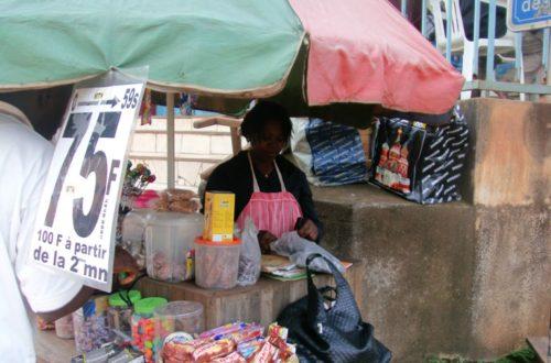 Article : Cameroun : bienvenue au pays des débrouillards