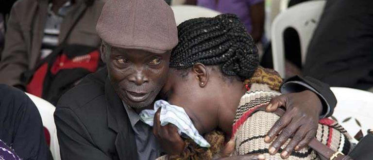Article : Vivre avec la mort au Cameroun, un défi quotidien