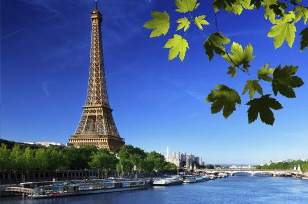 La Tour Eiffel en France