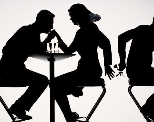 Actes d'une femme infidèle...