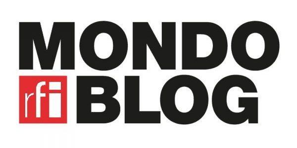 Logo officiel de Mondoblog