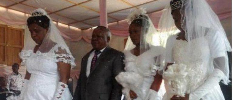 Article : Cameroun: voici donc la différence entre un homme marié et un célibataire endurci