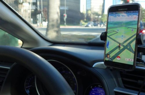 Article : Le smartphone, une cause d'insécurité routière au Cameroun