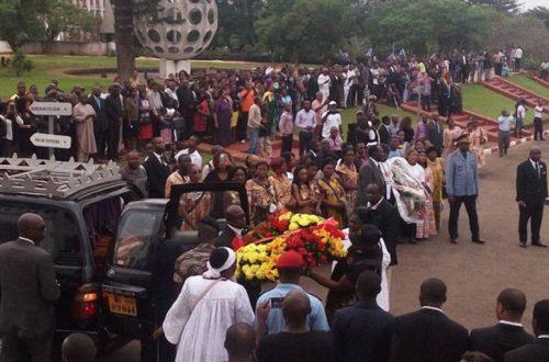 Article : Reporter cadavérique: un drôle de «métier» au Cameroun