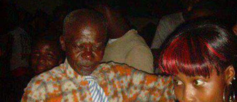 Article : Cameroun: les «pépés» croulants s'accaparent des «petites» fraîches
