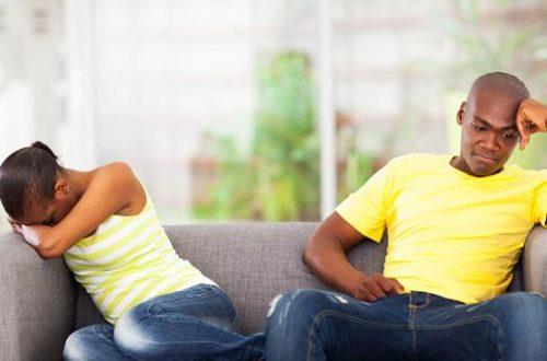 Article : 14 février au Cameroun : Cupidon, je ne te félicite pas