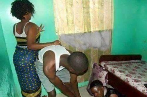 Article : Les infidèles camerounais(es) ne manquent jamais de raisons