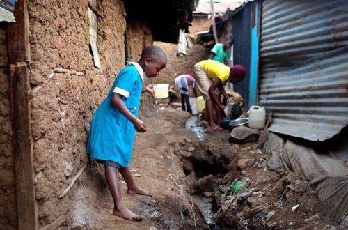 Article : Savez-vous même comment vivent les Camerounais «d'en bas»?