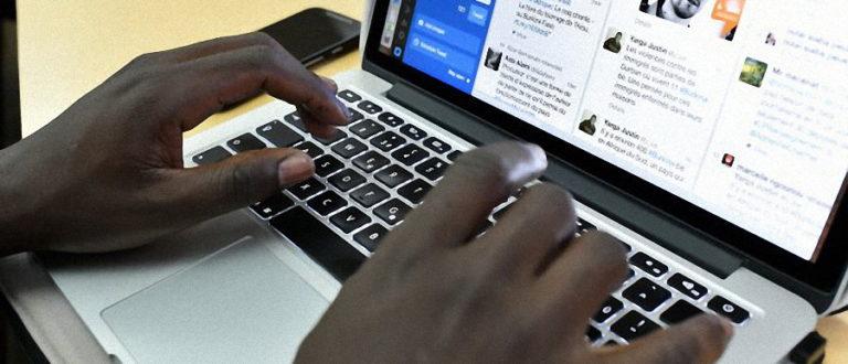 Article : Ce que les Camerounais(ses) font vraiment sur Facebook