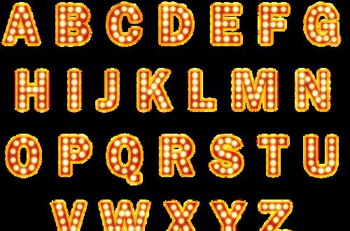 Article : Quand et comment utiliser les majuscules ? – première partie