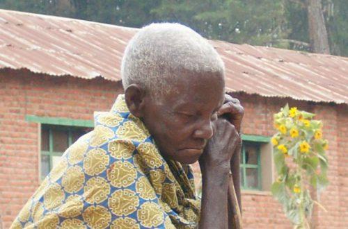 Article : J'ai enfin compris pourquoi les Camerounais(es) cachent leur âge