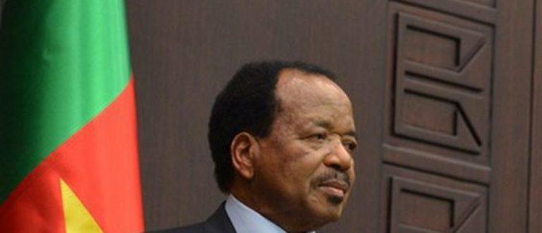 Article : Biya n'est pas le vrai problème du Cameroun