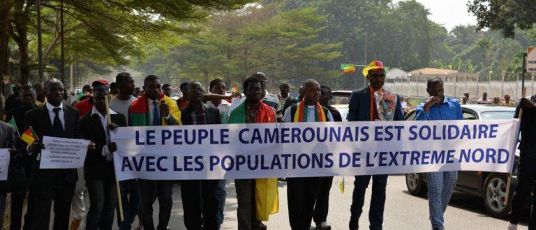 Article : 20 mai 2019 au Cameroun: l'unité nationale dans la tourmente