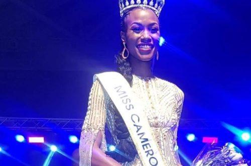 Article : Miss Cameroun 2020 ne reflète pas la beauté camerounaise