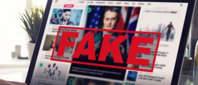 Article : Pourquoi les fake News ont-elles tant de succès au Cameroun?